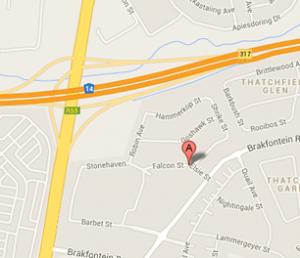 6827 Falcon Street, Thatchfield Hills, Rua Vista Ext 12, Centurion, 0157