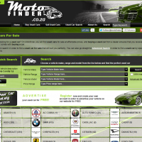 Used Cars For Sale | Motofinder