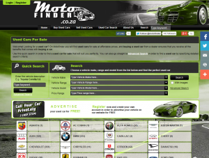 Used Cars For Sale | Motofinder