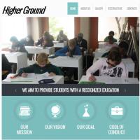 Higherground