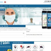 SA Doctors App